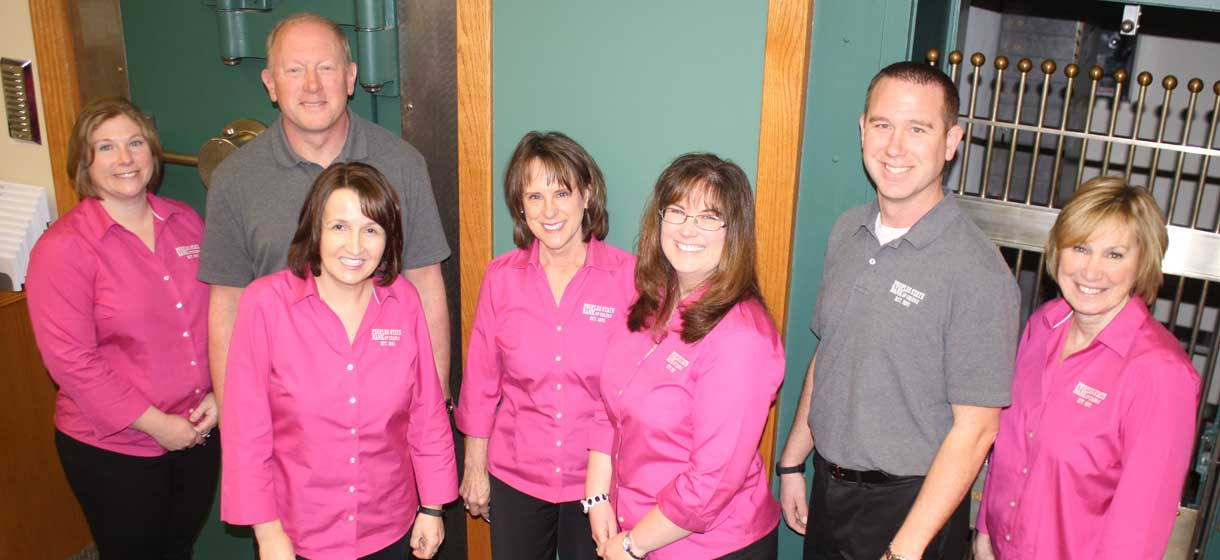 Peoples State Bank of Colfax - Staff